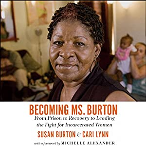 Becoming Ms. Burton Audiobook