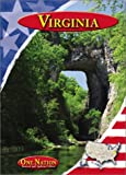Virginia, Capstone Press Geography Department, 0736812717