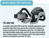 "3M Versaflo Heavy Industry PAPR Kit TR-300-HIK"""
