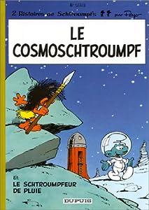"Afficher ""Le Cosmoschtroumpf"""