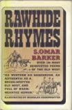 img - for Rawhide rhymes;: Singing poems of the Old West book / textbook / text book