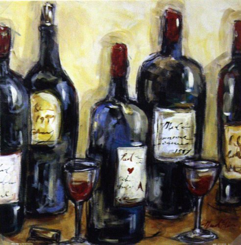 Nicole Etienne - Wine Bar