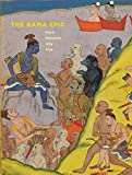 img - for The Rama Epic: Hero, Heroine, Ally, Foe book / textbook / text book