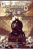 Railroad Tycoon 3 (Mac)