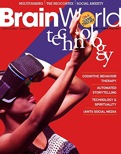 Magazines : Brain World