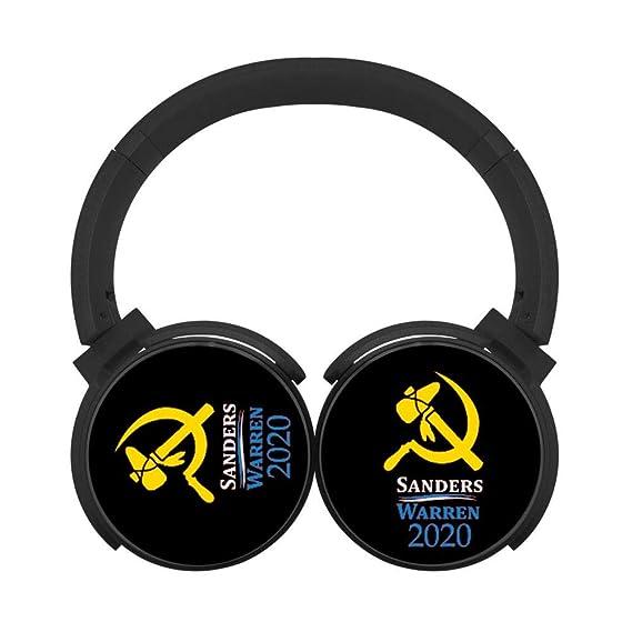 Best Wired Headphones 2020 Amazon.com: Lover Bei Sanders Warren 2020 Bluetooth Wireless