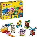 Classic Peças E Engrenagens Lego Sem Cor Especificada