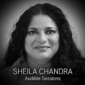 Sheila Chandra Speech