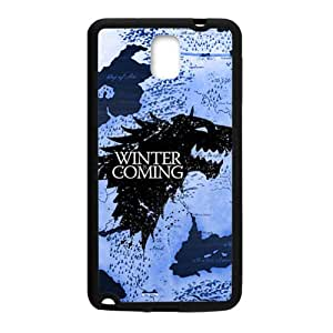HUAH Game of Thrones Brand New And Custom Hard Case Cover Protector For Samsung Galaxy Note3
