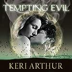 Tempting Evil: Riley Jenson, Guardian, Book 3 | Keri Arthur