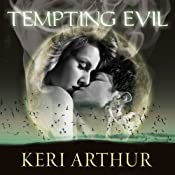 Tempting Evil: Riley Jenson, Guardian, Book 3 | Keri Arthur