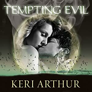 Tempting Evil Audiobook