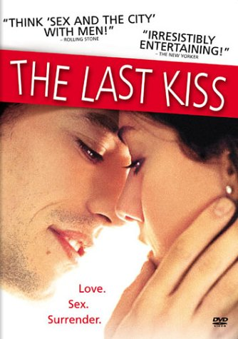 Kiss Disney (The Last Kiss)
