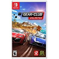 Gear Club-unlimited-nintendo_switch
