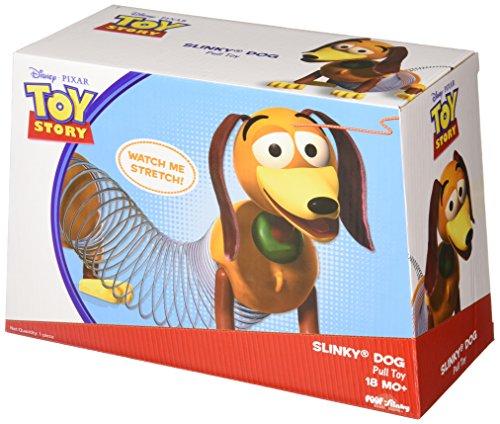 Original Slinky Brand Retro Packaging product image