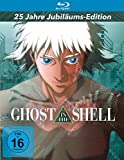 Ghost in the Shell - Movie (Mediabook) [Blu-ray] [Alemania]