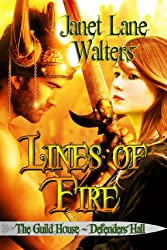Lines of Fire (The Guild House - Defenders Hall)