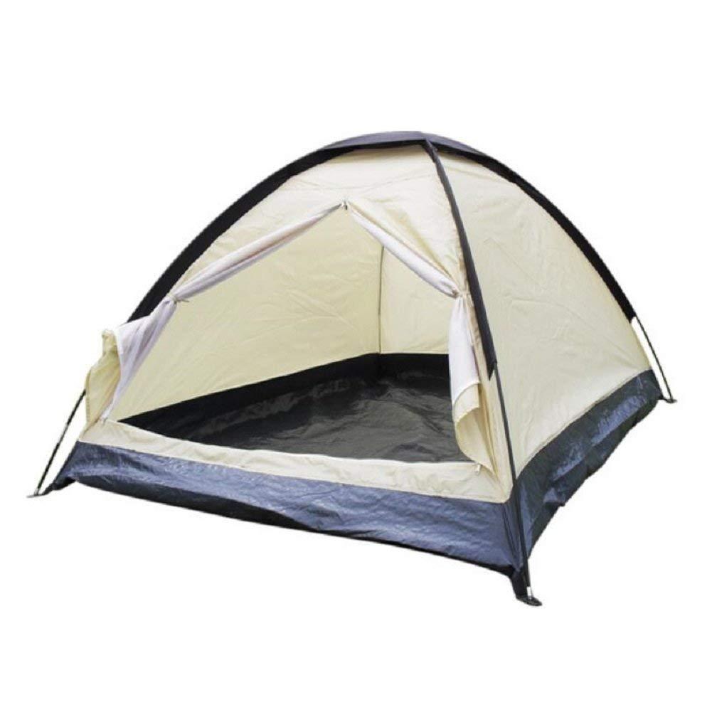 FXX Guo Outdoor-Produkte Outdoor-Mode Abenteuer, M weiße Zelte für Camping, Bergsteigen, Abenteuer, Outdoor-Mode Solide und langlebige Mehrzweck-Zelte, Glasfaser Rod Zelte 7e3ff5