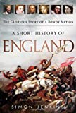 A Short History of England, Simon Jenkins, 161039142X