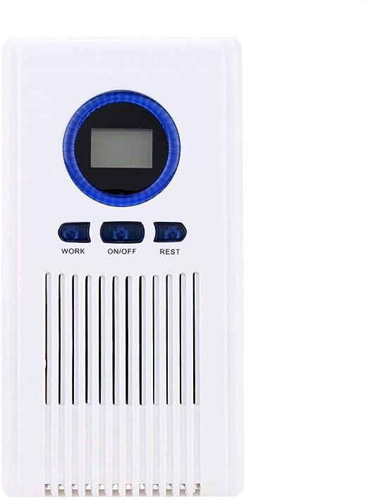 DAETNG Purificador de Aire del generador de ozono: Eliminar el ...