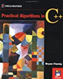 Practical Algorithms in C++, Bryan Flamig, 0471009555