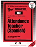 Attendance Teacher (Spanish), Rudman, Jack, 0837380928