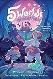 world book - 5 Worlds Book 2: The Cobalt Prince