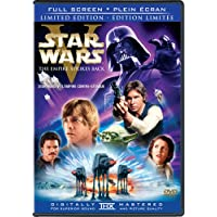 Star Wars: The Empire Strikes Back (Full Screen)