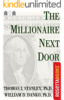 The automatic millionaire a powerful one step plan to live and the millionaire next door fandeluxe Images