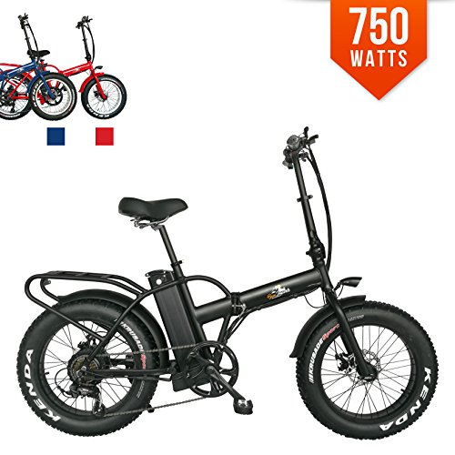 750 watts 12AH BAFANG MOTOR Fat Tire Electric bike new in box!Samsung Battery !Top quality 20