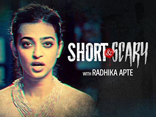 With Radhika Apte