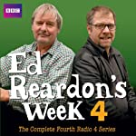 Ed Reardon's Week: The Complete Fourth Series | Christopher Douglas,Andrew Nickolds