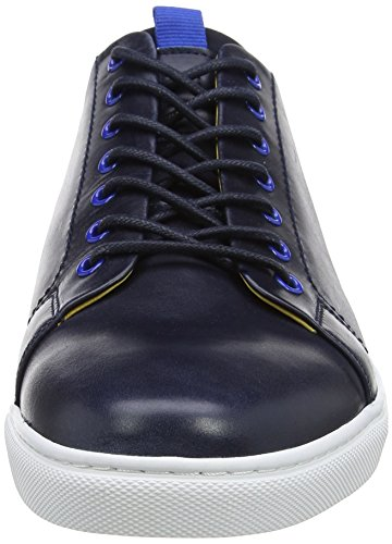 Steptronics Uomo Sneakers Navy Blu Zoom da rxCar
