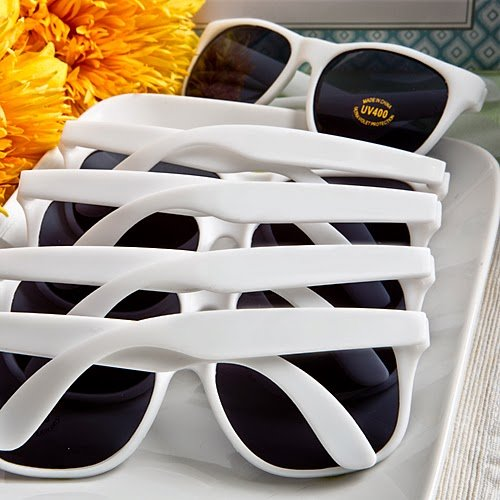 Fashioncraft Wedding Bridal Shower Sunglasses