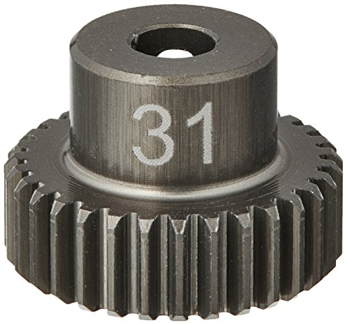 Tuning Haus 1331 31 Tooth 64 Pitch Precision Aluminum Pinion ()