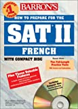 How to Prepare for the SAT II French, Renée White, 0764176218