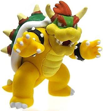 Mario Super Mario Galaxy Tomy Gashopan PVC Figure-3