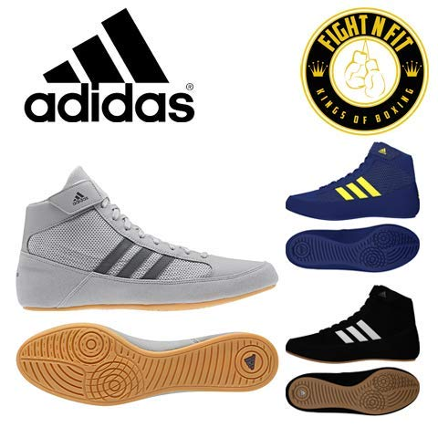 Fight Fight Fight n Fit Adidas Havoc K c45c1a