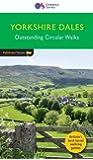 Pathfinder Yorkshire Dales Outstanding Circular Walks (Pathfinder Guides)