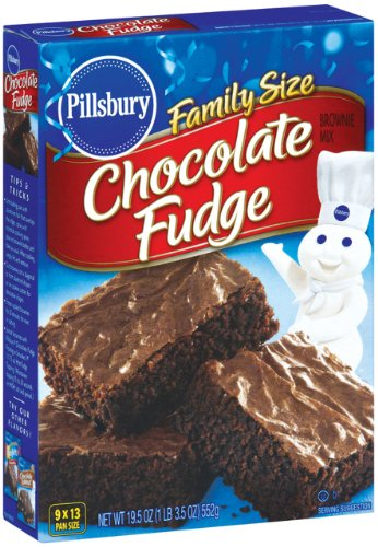 Pillsbury Traditional Chocolate Cake Mix Recipes