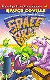 Space Brat, Bruce Coville, 0671745670