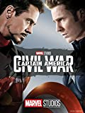 DVD : Captain America: Civil War (Theatrical)