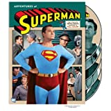 Adventures of Superman - The Complete Fifth and Sixth Seasons by Warner Home Video