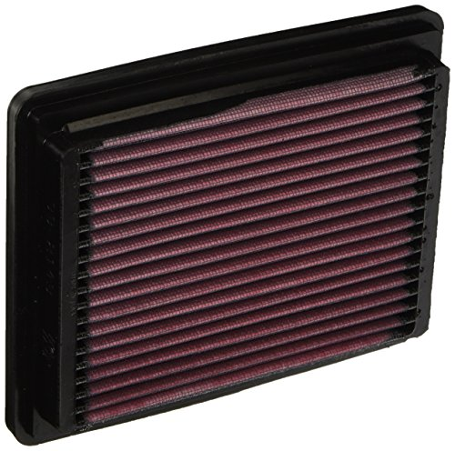 K&N 33-2143 High Performance Replacement Air Filter
