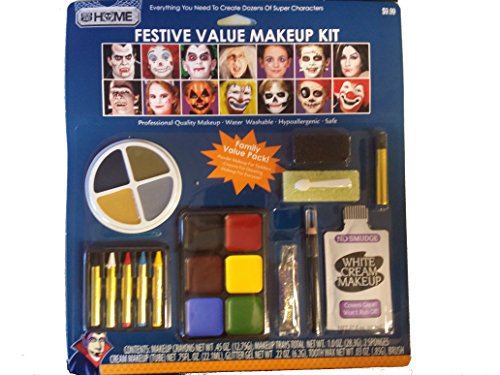 Rite Aid Professional Quality Festive Make-up Kit