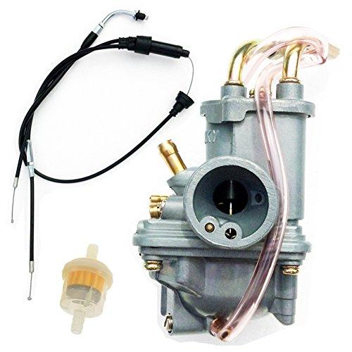 Carburetor Throttle Cable - 7