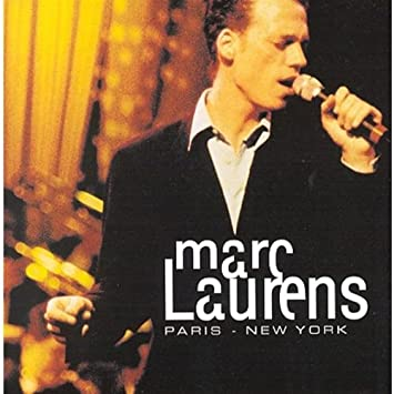 Marc Laurens