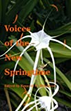 Voices of the New Springtime, , 1587319004