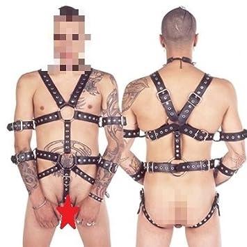 from Landyn gay body harness