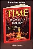 Time, Schinke and Llano, 0844207756